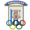 Escudo CF Castalla B